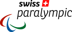 Swiss Paralympic Logo