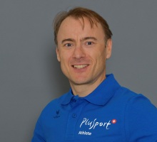 Roger Bollinger, Cycling Plusport